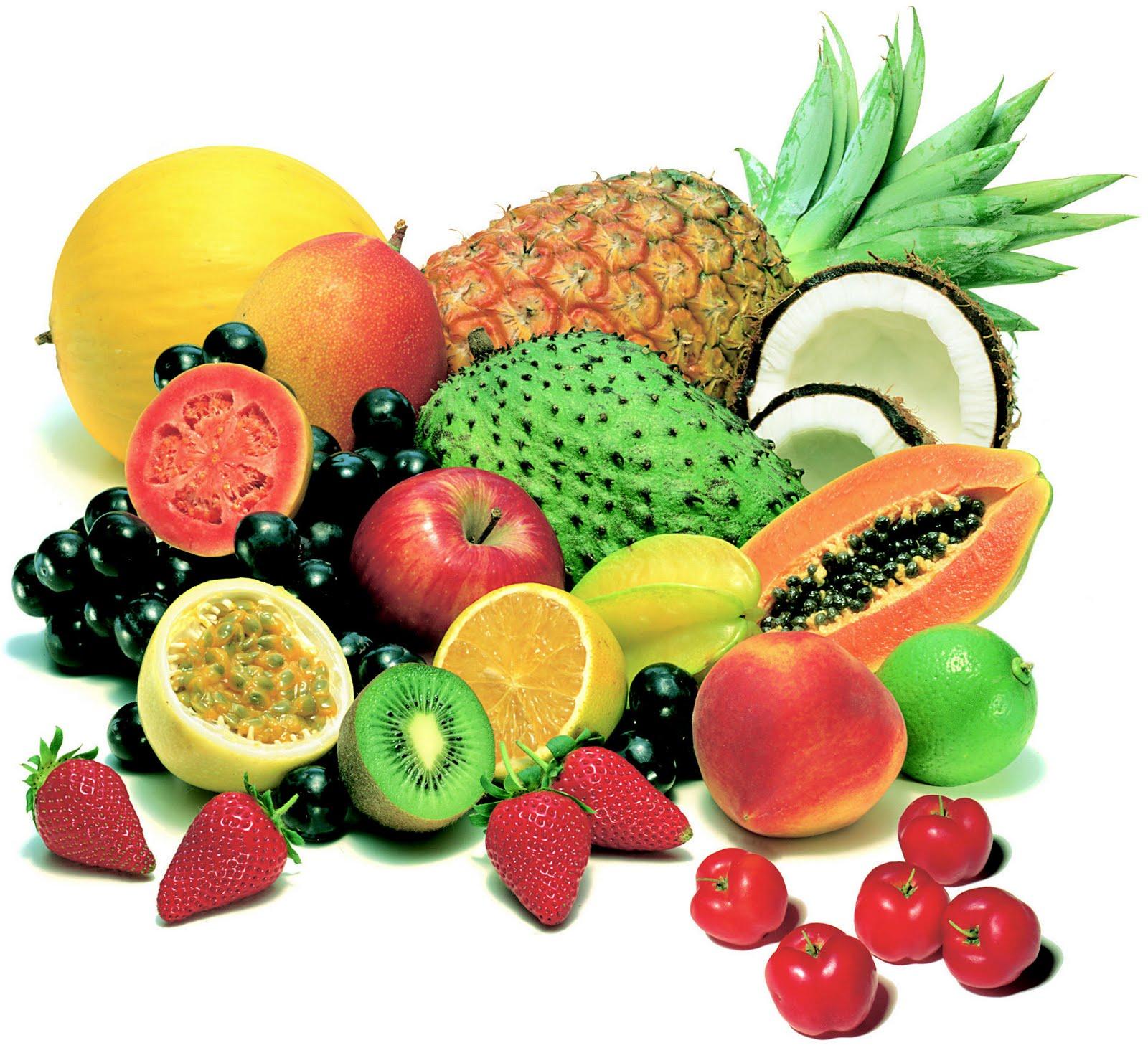 frutas engordam? mitos e verdades