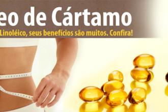 oleo-de-cartamo-emagrece
